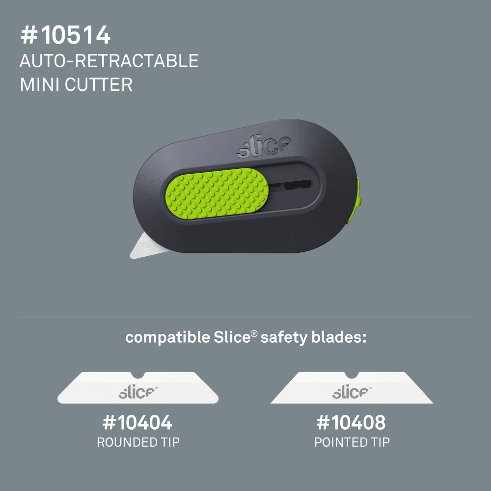 Mini Cutter - compatible blades