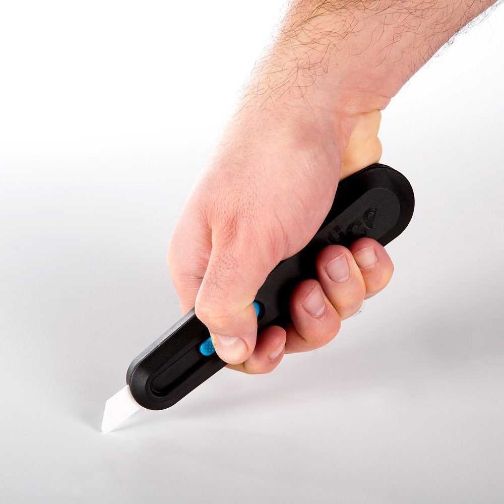 Slice 10558 Smart-Retracting Utility Knife
