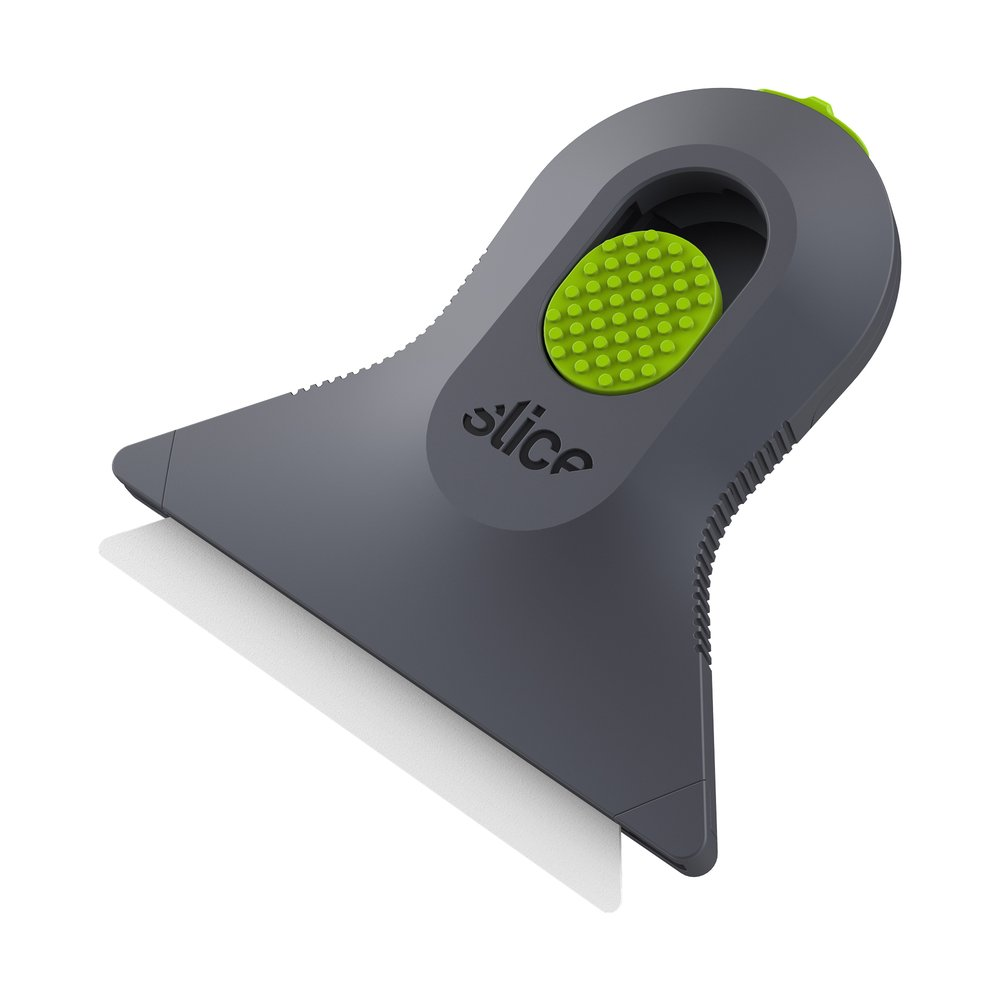 The Slice® 10590 Auto-Retractable Mini Scraper