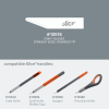 Slice 10518 Craft Blades - Compatible Handles
