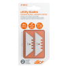 Utility Blades (Serrated Edge) - Packaging
